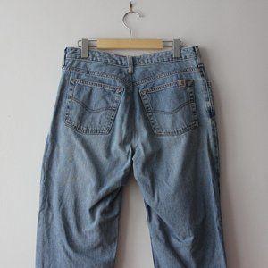 Carhartt Blue Jeans
